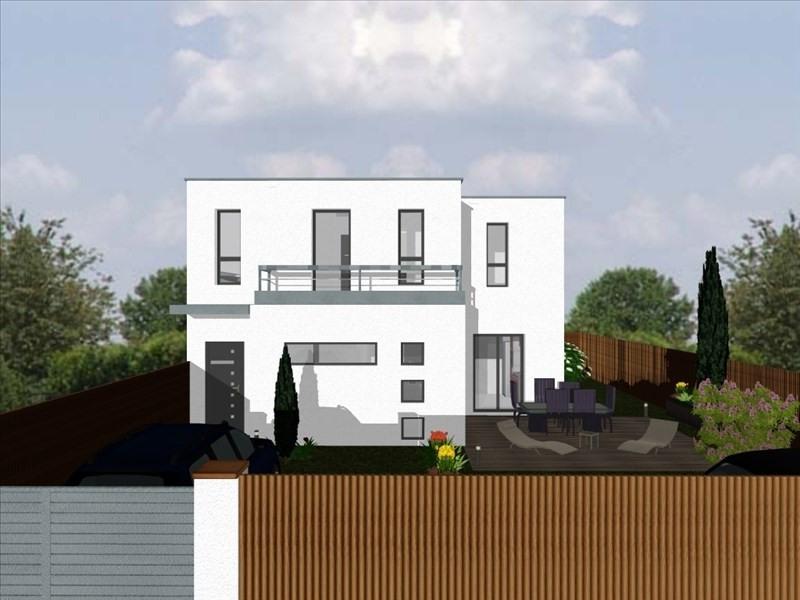 Sale house / villa Orgeval 440938€ - Picture 1