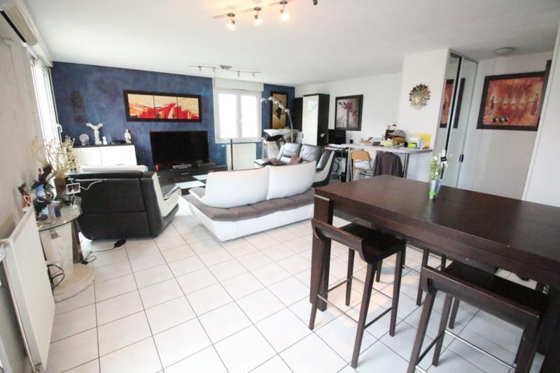 Vente appartement Échirolles 254000€ - Photo 5