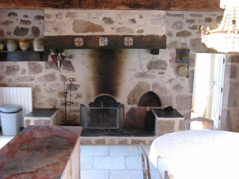 Vente de prestige maison / villa Najac 397500€ - Photo 5