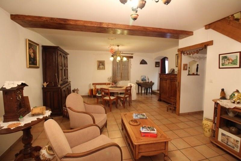 Vente maison / villa Le pont de beauvoisin 176000€ - Photo 2