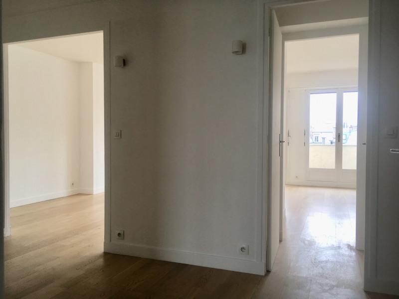 Location appartement Paris 17ème 2930€ CC - Photo 7