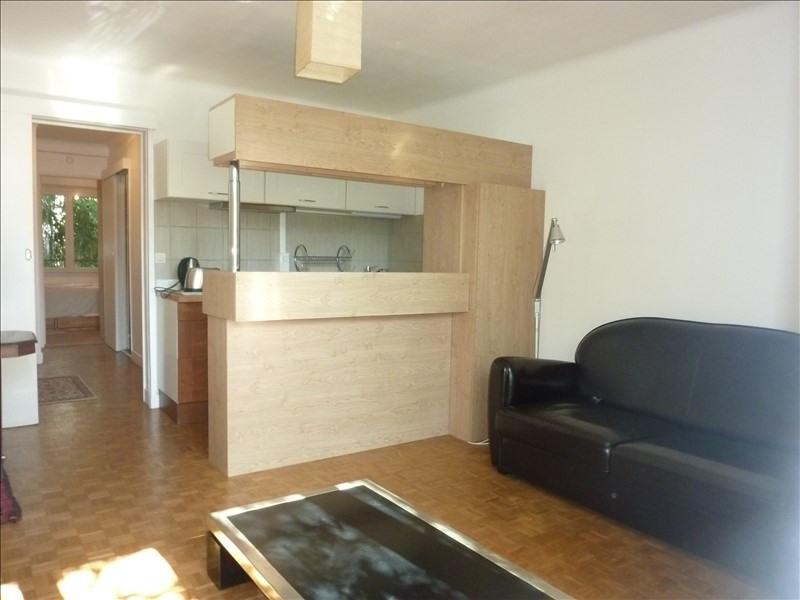 Vente appartement Nogent sur marne 220000€ - Photo 1