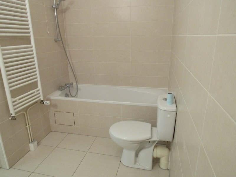 Vente appartement Bagneux 183000€ - Photo 5