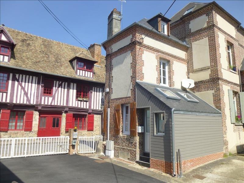 Sale house / villa Honfleur 168000€ - Picture 1