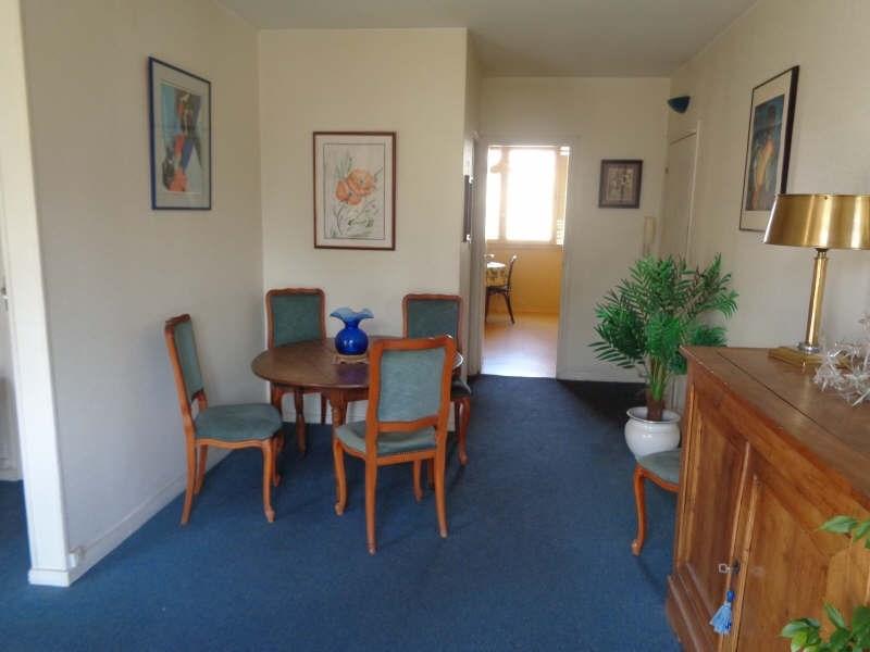 Vente appartement Fontenay le fleury 149000€ - Photo 3