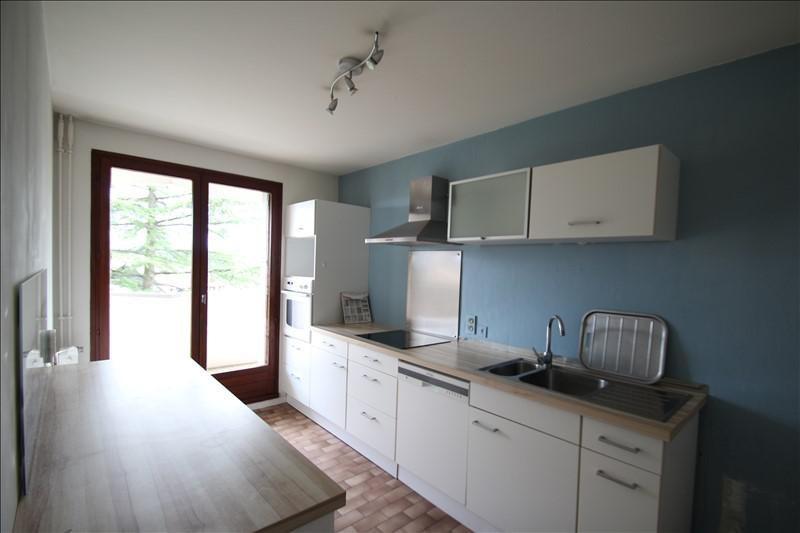 Продажa квартирa La motte servolex 204000€ - Фото 2