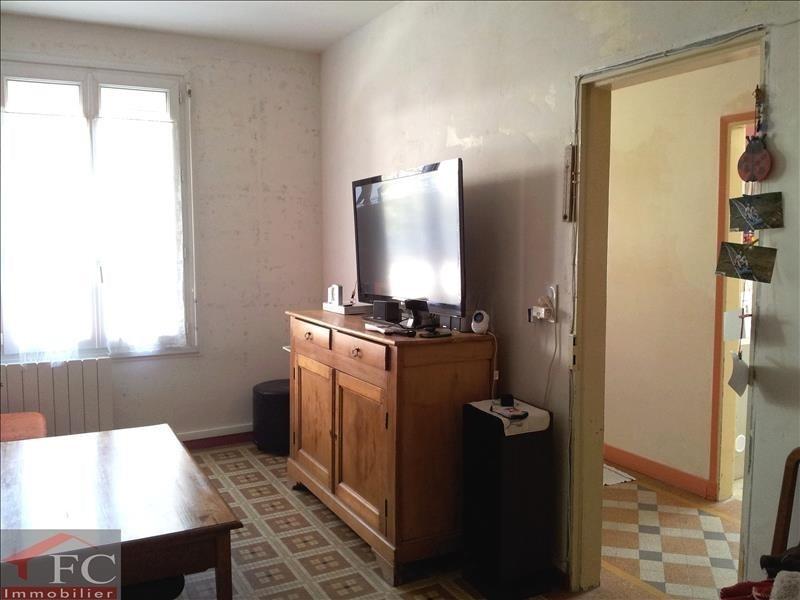 Sale house / villa Montoire sur le loir 99990€ - Picture 5
