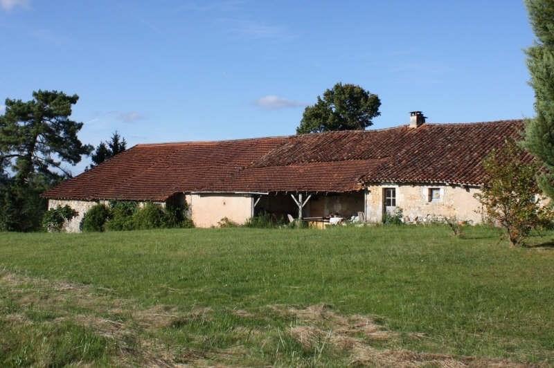 Sale house / villa Villars 106900€ - Picture 1