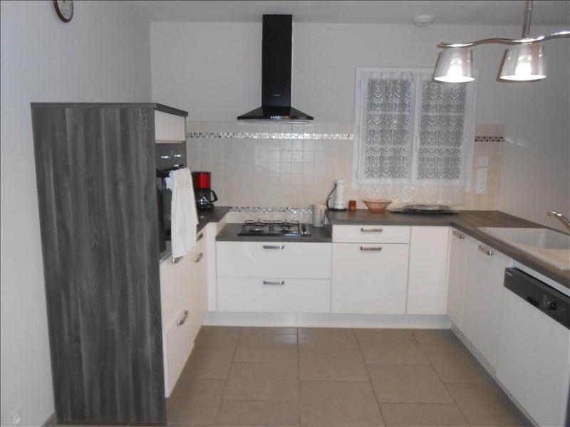 Sale house / villa Nere 133125€ - Picture 8
