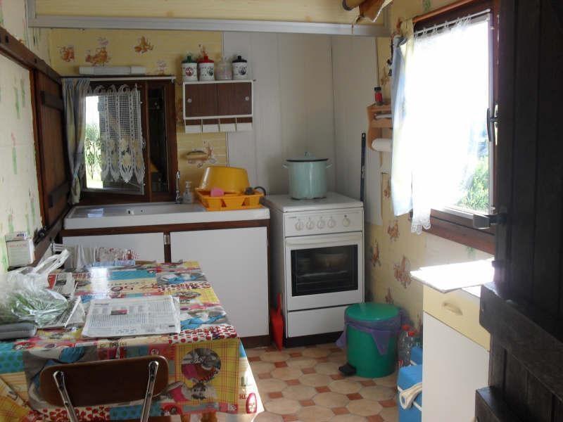 Vente maison / villa Vendome 13000€ - Photo 4