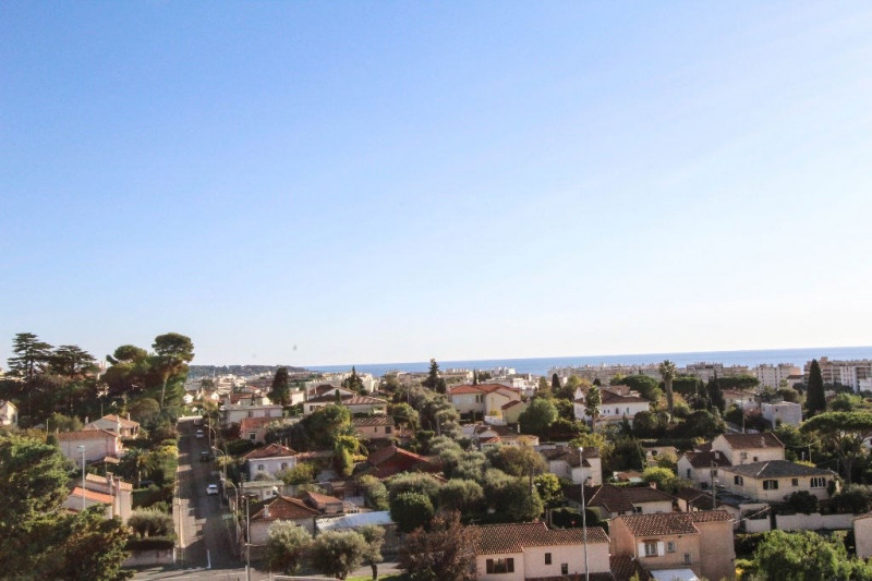 Rental apartment Antibes 3 300€cc - Picture 16