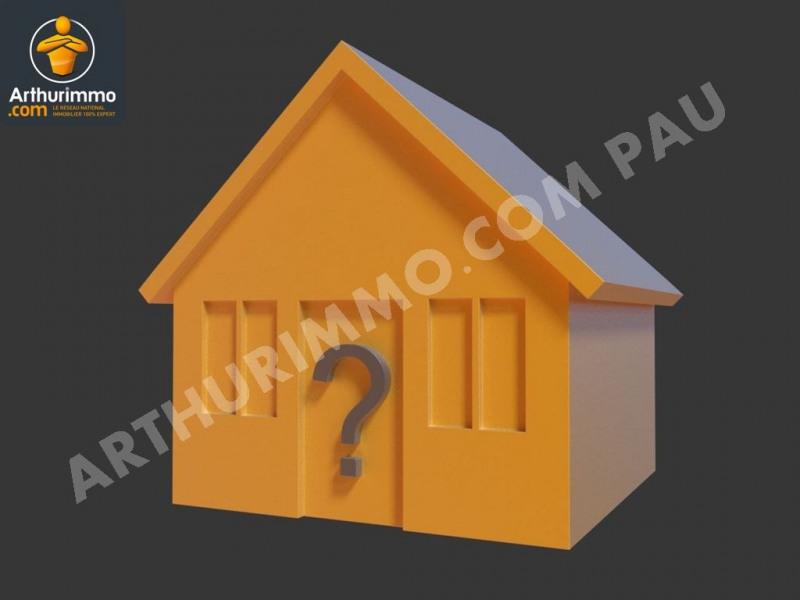 Sale house / villa Pau 293900€ - Picture 1