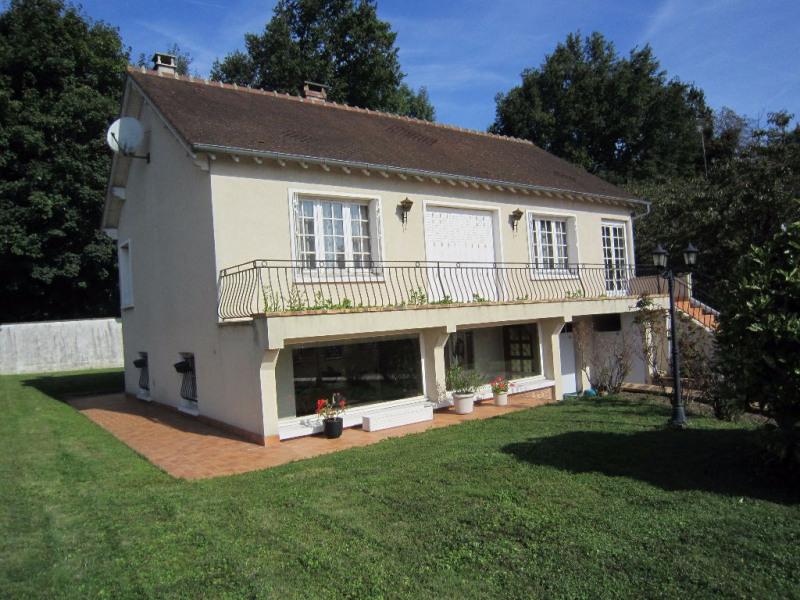 Vente maison / villa Saint germain les arpajon 319000€ - Photo 2