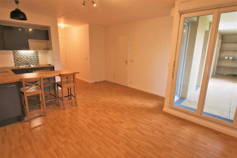 Revenda apartamento Nanterre 275000€ - Fotografia 2