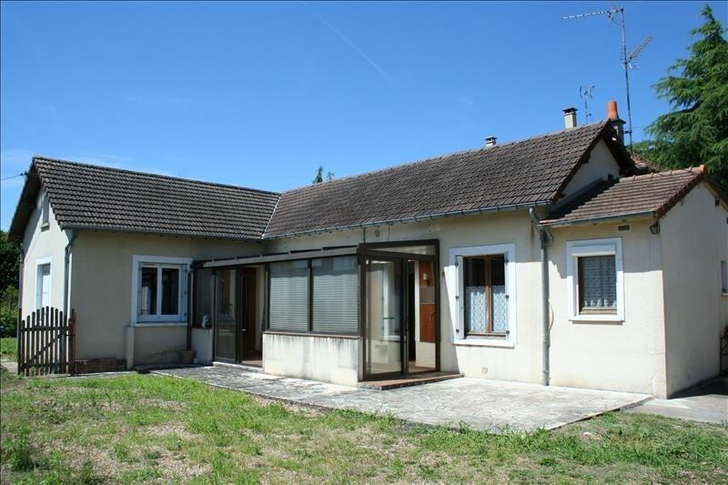 Sale house / villa Vendome 148000€ - Picture 1