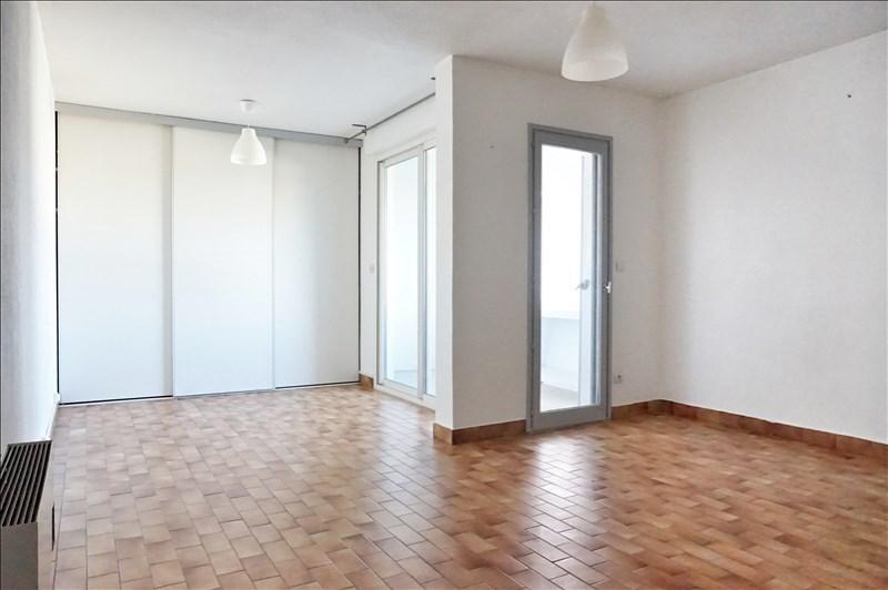 Locação apartamento Montpellier 527€ CC - Fotografia 3