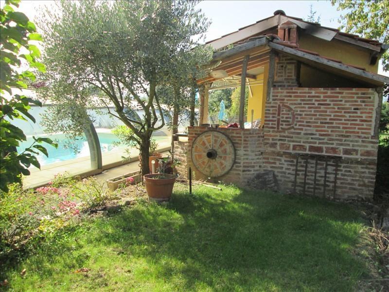 Vente maison / villa Pont de veyle 350000€ - Photo 8