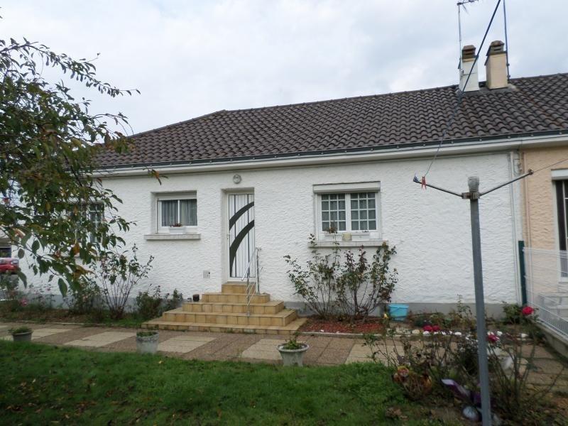 Vente maison / villa Bouguenais 259800€ - Photo 4