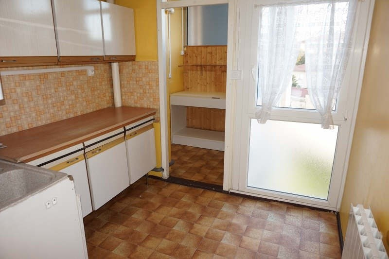 Vente appartement Villeurbanne 129 000€ - Photo 2