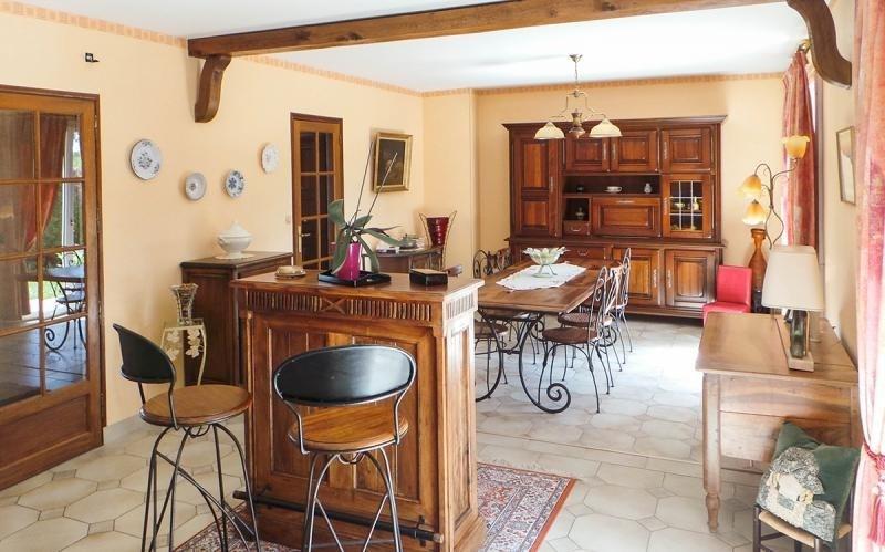 Vente maison / villa Les essarts le roi 493500€ - Photo 4