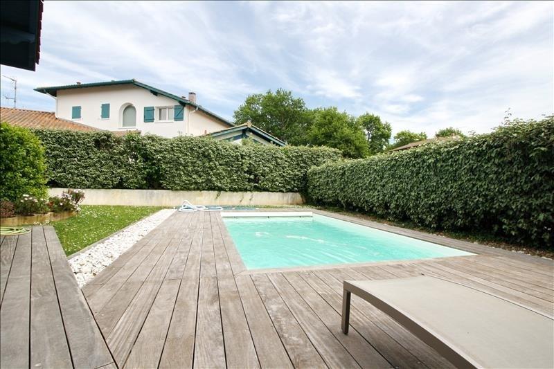 Vente de prestige maison / villa Bassussarry 730000€ - Photo 3
