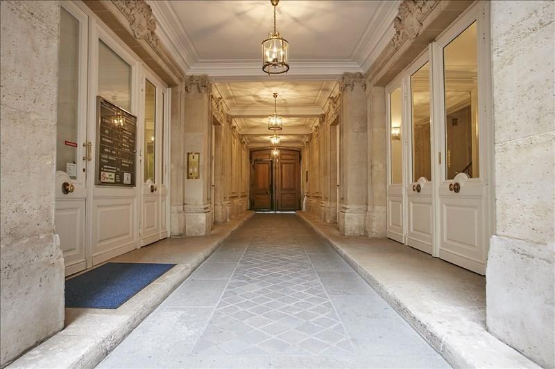 Rental office Paris 8ème 8250€ +CH/ HT - Picture 2