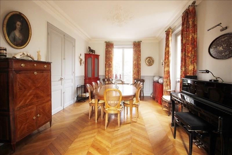 Revenda residencial de prestígio casa St germain en laye 2120000€ - Fotografia 3