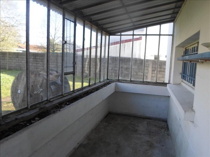 Location maison / villa La chapelle basse mer 740€ CC - Photo 3