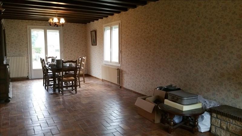 Vente maison / villa Tigy 173000€ - Photo 3