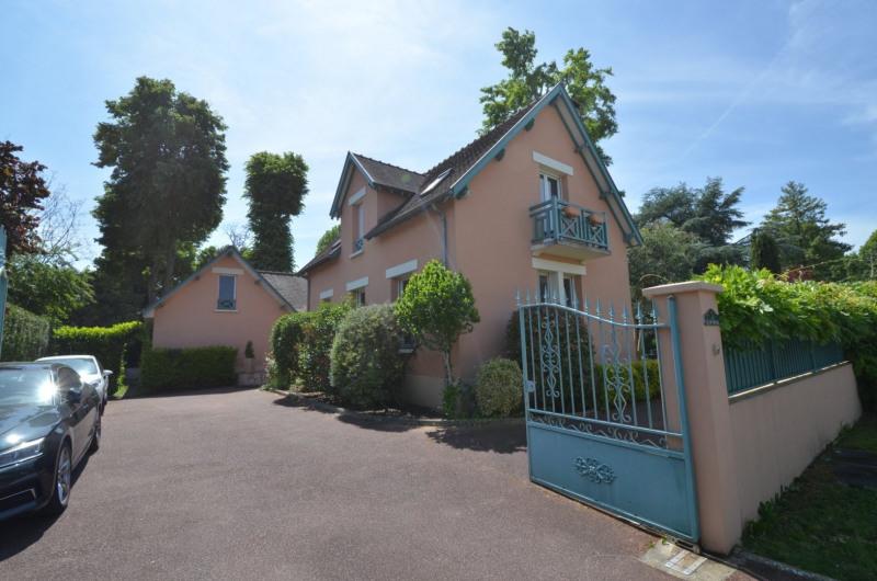 Vente de prestige maison / villa Croissy-sur-seine 1390000€ - Photo 8