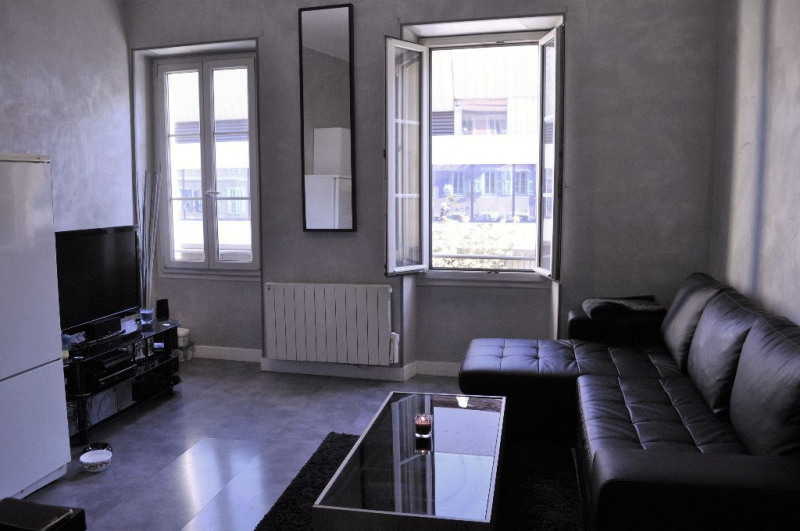 Location appartement Nice 690€ CC - Photo 2