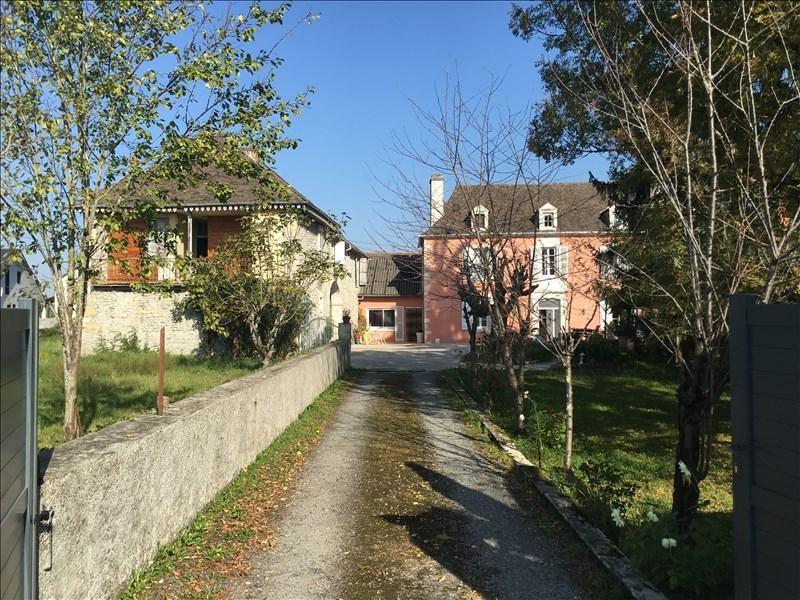 Venta  casa Boeil bezing 346500€ - Fotografía 1