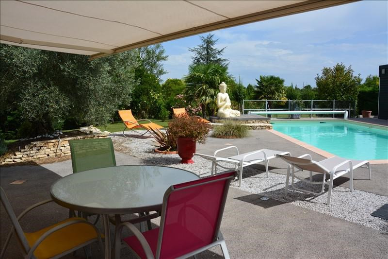 Vente maison / villa Lanta 485000€ - Photo 3
