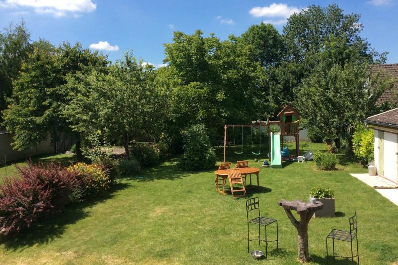Venta  casa Montreuil sur breche 239000€ - Fotografía 4