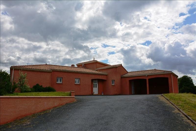 Deluxe sale house / villa Environs de mazamet 349000€ - Picture 3