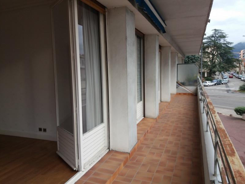 Sale apartment Grenoble 160000€ - Picture 5