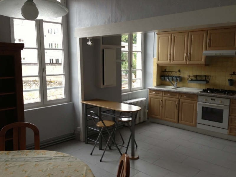 Rental apartment Nevers 450€ CC - Picture 3