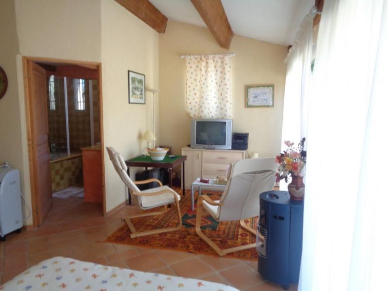 Sale house / villa Salernes 546000€ - Picture 11