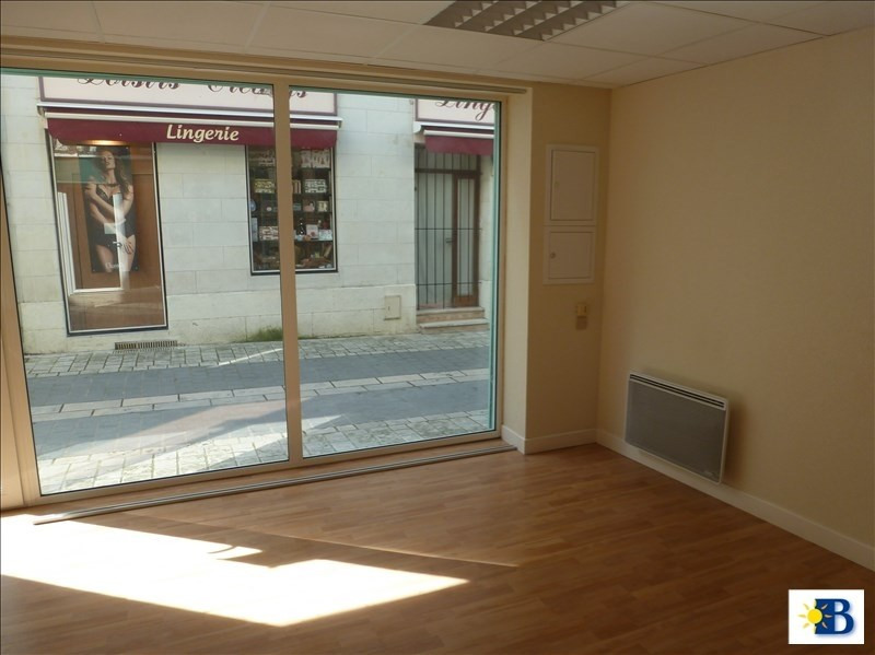 Location bureau Chatellerault 355€ HT/HC - Photo 1