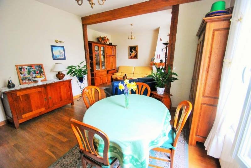 Vente maison / villa Argenteuil 291000€ - Photo 2