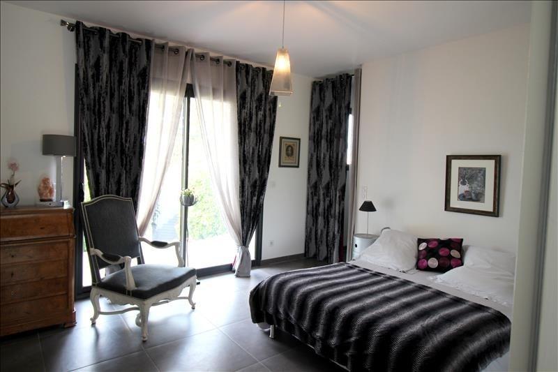 Vente de prestige maison / villa L isle sur la sorgue 490000€ - Photo 8