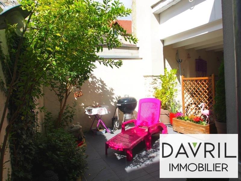 Vente maison / villa Chanteloup les vignes 305000€ - Photo 5