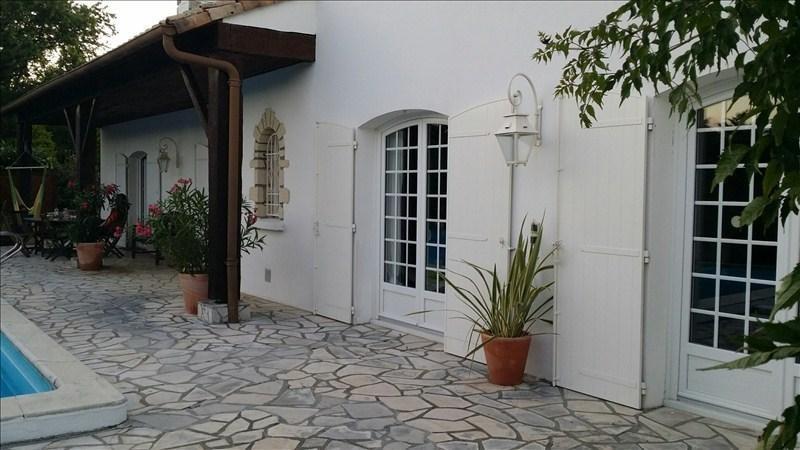 Deluxe sale house / villa Saint sulpice de royan 556500€ - Picture 8