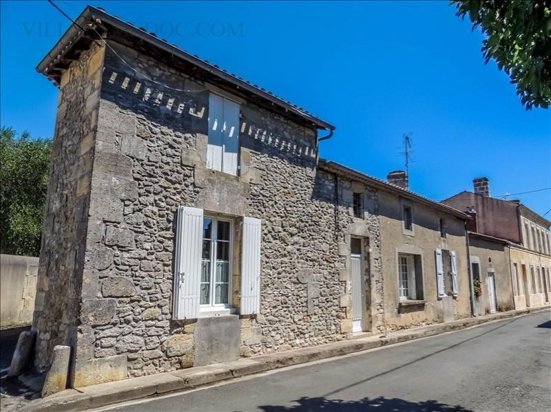 Vente maison / villa Saint yzans de medoc 88000€ - Photo 1