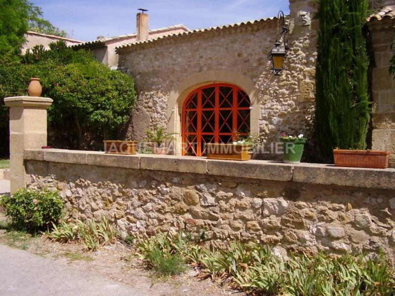 Vente de prestige maison / villa Lambesc 599200€ - Photo 2