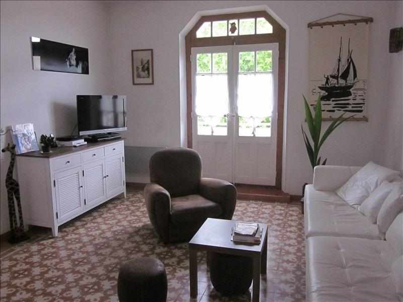Vente appartement Carpentras 134820€ - Photo 2