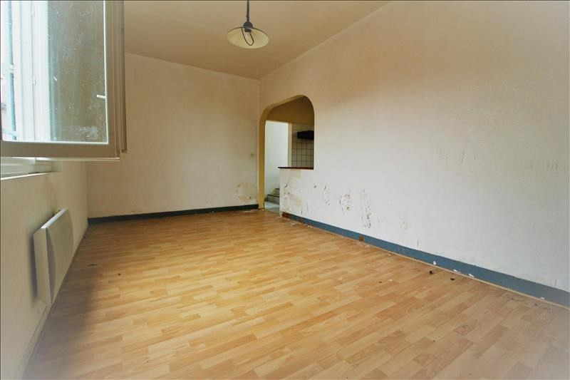 Vente appartement Gan 45 000€ - Photo 1