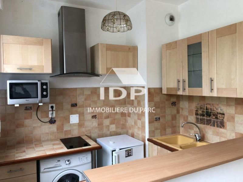 Vente appartement Corbeil-essonnes 129000€ - Photo 1