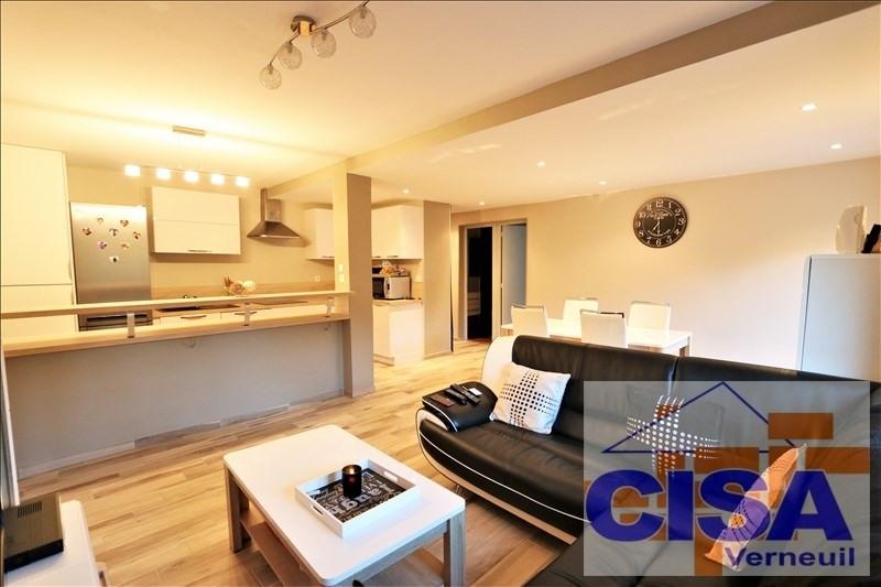 Sale apartment Fitz james 135000€ - Picture 3