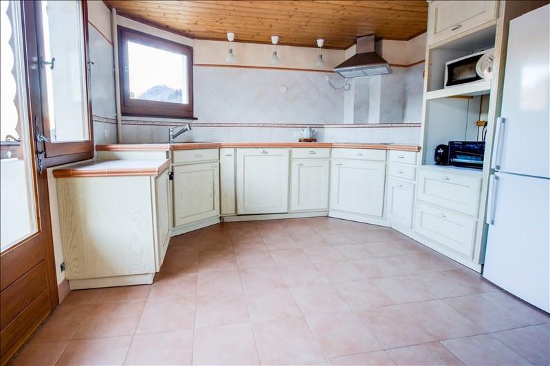 Vente appartement Morzine 420000€ - Photo 3